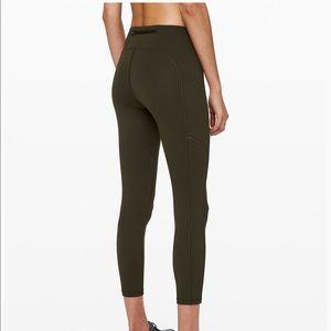 Lululemon leggings (speedup tights!